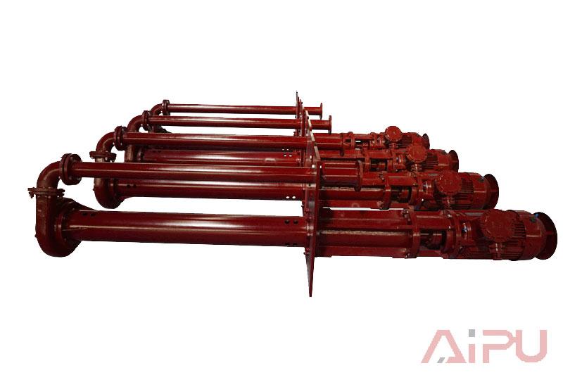 液下渣浆泵-1