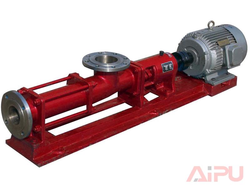 螺杆泵-1
