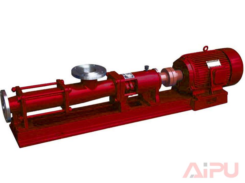 螺杆泵-2
