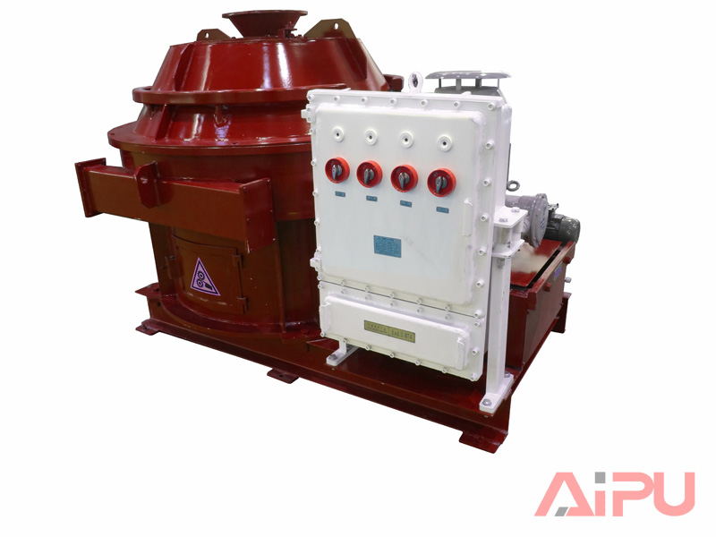 钻屑干燥机-1