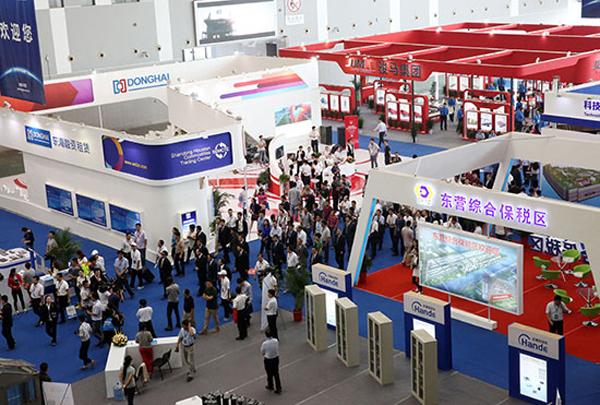 艾潽即将参加第十一届中国(东营)国际石油石化装备与技术展